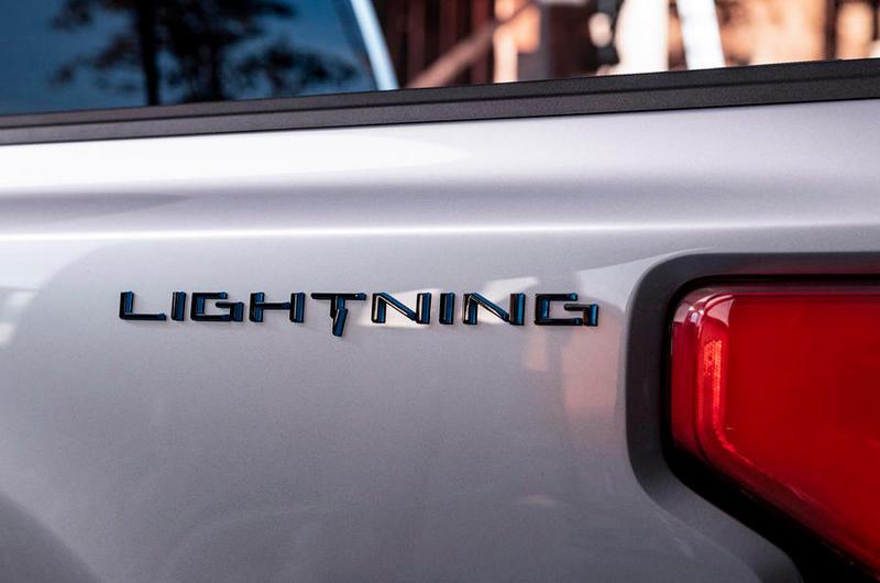 Ford將於5/19發表F-150 Lightning電動皮卡。