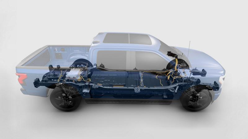 依車型擁有370與480公里續航里程。