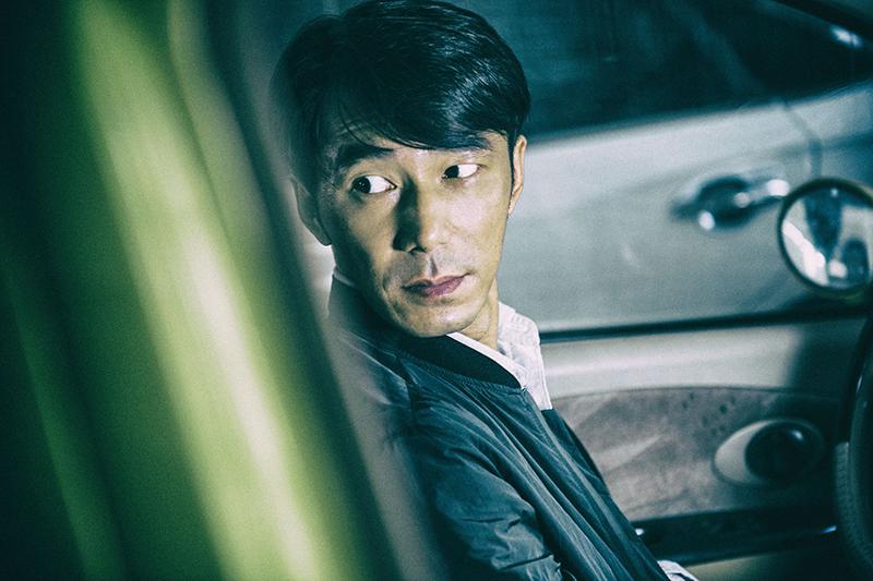 【車勢星聞】李李仁期望藉由《失控》劇集告訴大家父、母親的偉大。(圖:LiTV、李大哥工作室提供)
