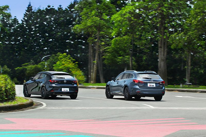 i-ACTIVSENSE主動安全科技包含MRCC全速域主動車距控制巡航系統在內的先進駕馭輔助機制,無論都會走行抑或山海悠遊更顯安心輕鬆。