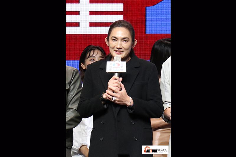 【車勢星聞】最新!《全明星運動會》錢薇娟將率中華隊前往奧地利參加東京奧運3對3女籃資格賽。(圖:車勢星聞資料照)