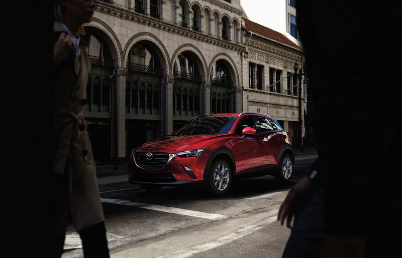 日前Mazda宣布美國Mazda 6與CX-3因消費型態轉變而將停產。