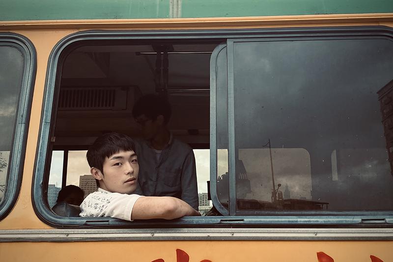 【車勢星聞】24歲新人演員牧森加入周子娛樂成為林依晨師弟。(圖:周子娛樂提供)