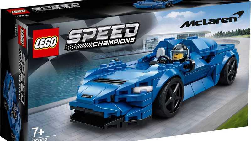 Elva Lego已在台灣販售,售價也噹實惠。