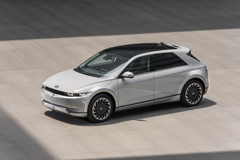 為提高消費者購買電動車意願,Hyundai推出Ioniq 5適用體驗3個月活動。