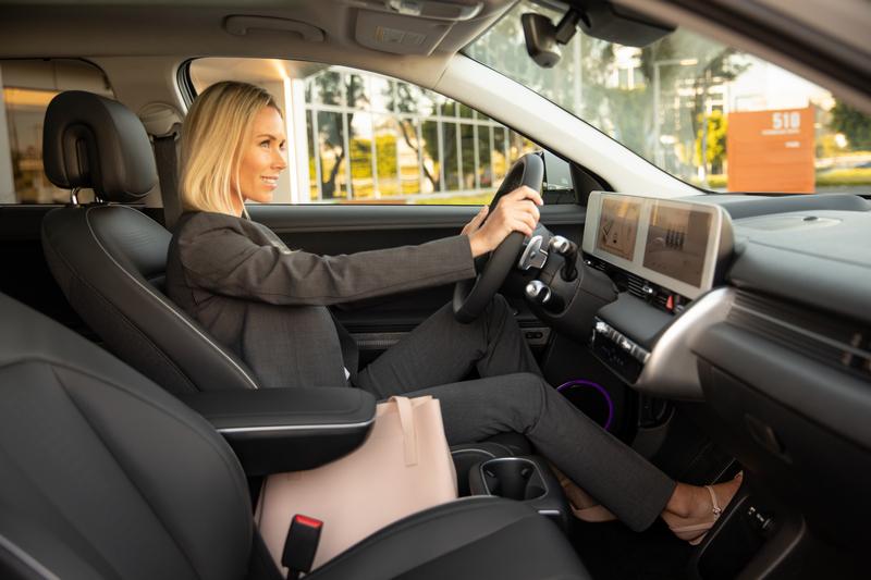 唯有實際使用才會知道電動車是否適合自己。
