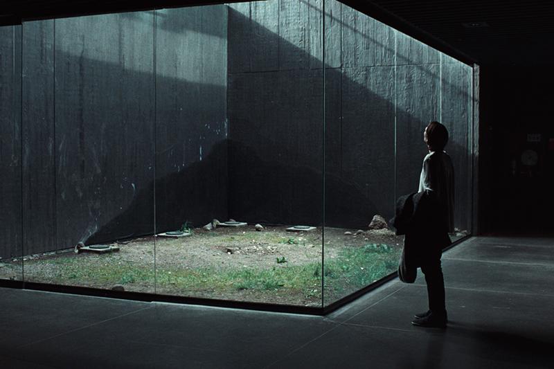 【車勢星聞】電影《Memoria》入選坎城影展主競賽單元,挑戰最高榮譽金棕櫚獎。(圖:泰坦星文創提供)