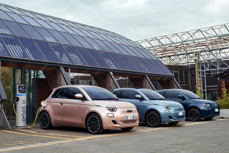 Fiat會持續打造價格親民電動車。