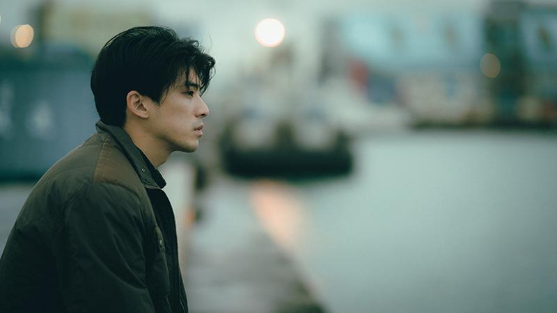 【車勢星聞】《青春弒戀》演員林哲熹。(圖:電影《青春弒戀》提供)