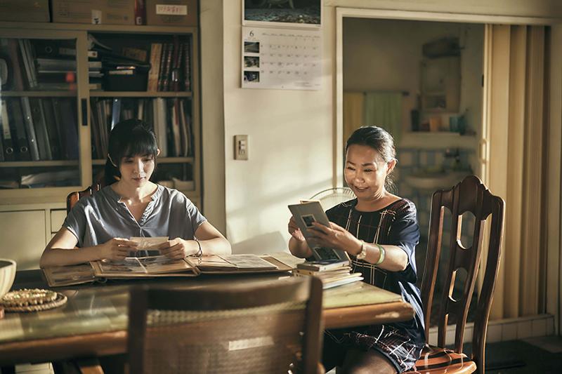 【車勢星聞】電影《嗨!神獸》 集結楊采妮、李李仁、白潤音、呂雪鳳主演。(圖:甲上提供)