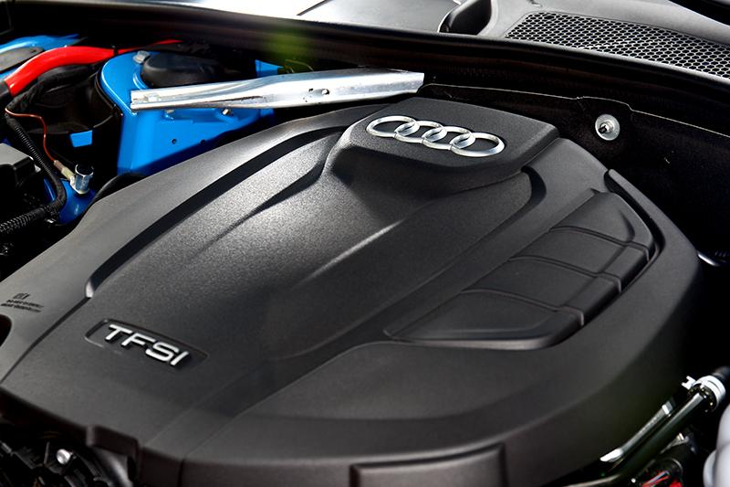 報導指出Audi於2026年後將停止內燃機車款開發。