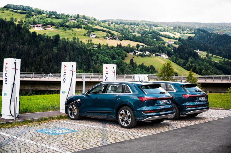 2026年之後所推出的新款車型都只會是電動車。