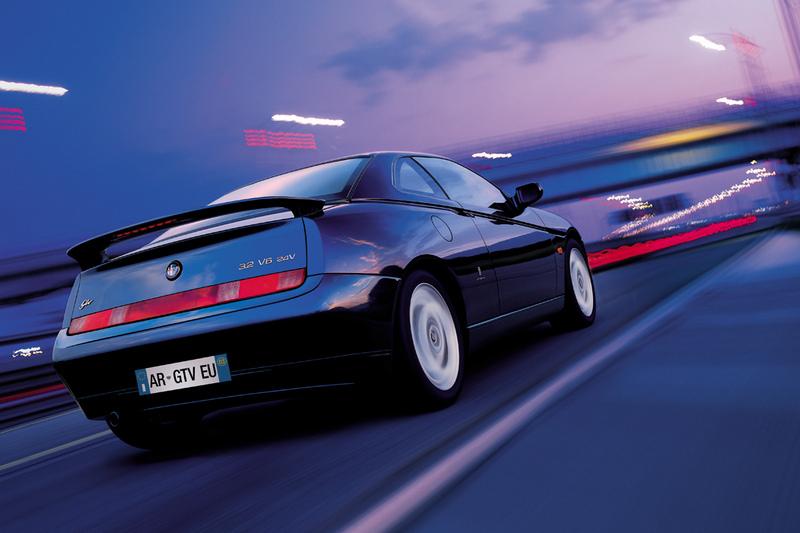 有報導指出Alfa Romeo將推出新款GTV。
