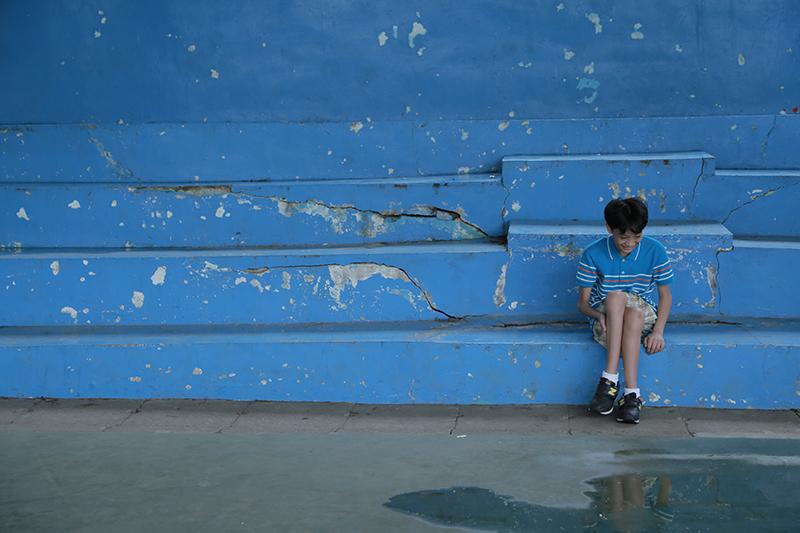 【車勢星聞】首部星兒共創自閉症紀錄片《地球迷航》上映暨自閉症公益計畫開跑。(圖:我們之間影像製作公司提供)