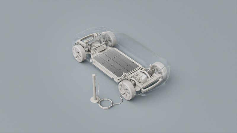 Volvo與Northvolt成立公司發展電動車,傳聞下一代XC60會是首款電動車。