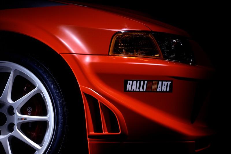 5月Mitsubishi表示將重啟Ralliart讓車迷一度燃起Lancer Evolution復活希望,但Ralliart計畫則是要朝電動車發向發展。