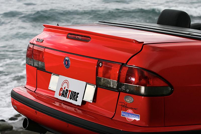 Saab 900塞V6好也不好,箇中滋味只有車主能夠理解。