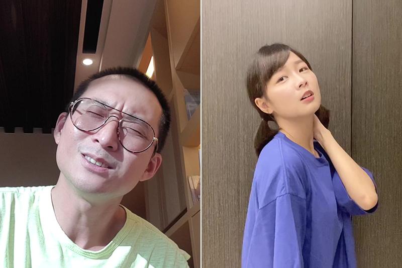 【車勢星聞】浩子每周獻唱《綜藝新時代》。(圖:民視提供)