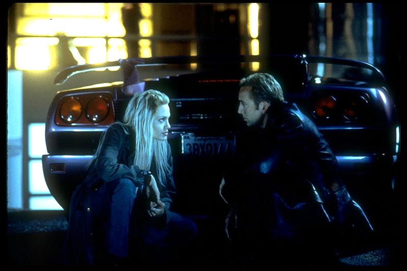 不要說好萊塢都一樣,如果出現的是Shelby GT500,凱吉桑絕不會多看裘莉一眼。
