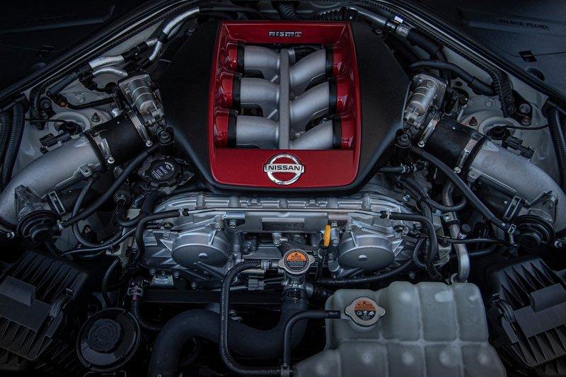 傳聞GT-R R36將仍搭載3.8升V6渦輪引擎,而且還不會導入油電系統。
