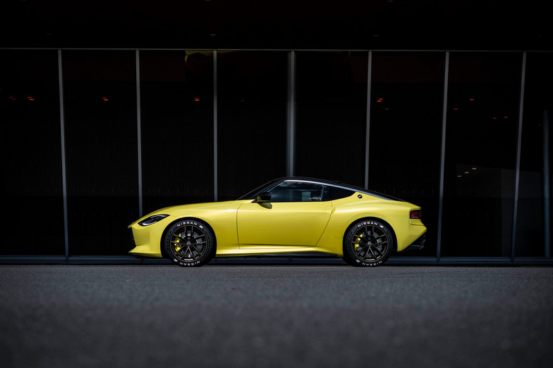 近日傳聞Nissan會在2022年東京改裝車展推出Z Nismo車型。