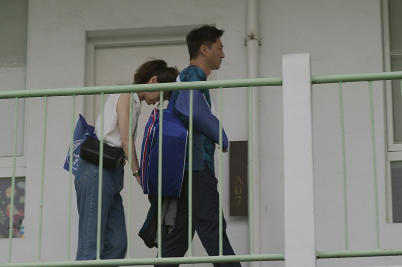 【車勢星聞】《俗女養成記2》藍葦華、謝盈萱曬愛情生活日常。(圖: 華視/Catchplay提供)