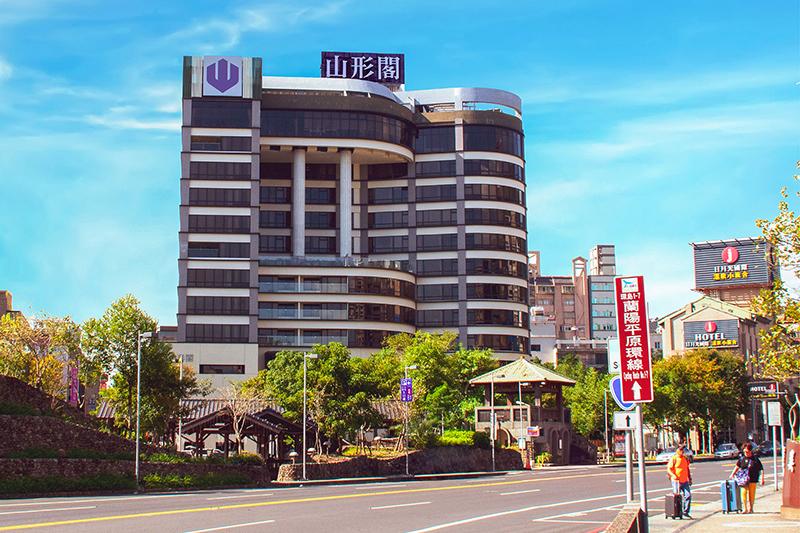 礁溪山形閣溫泉飯店將舉辦「第二回-山形祭」,於8/7線上展開。(圖:品牌提供)