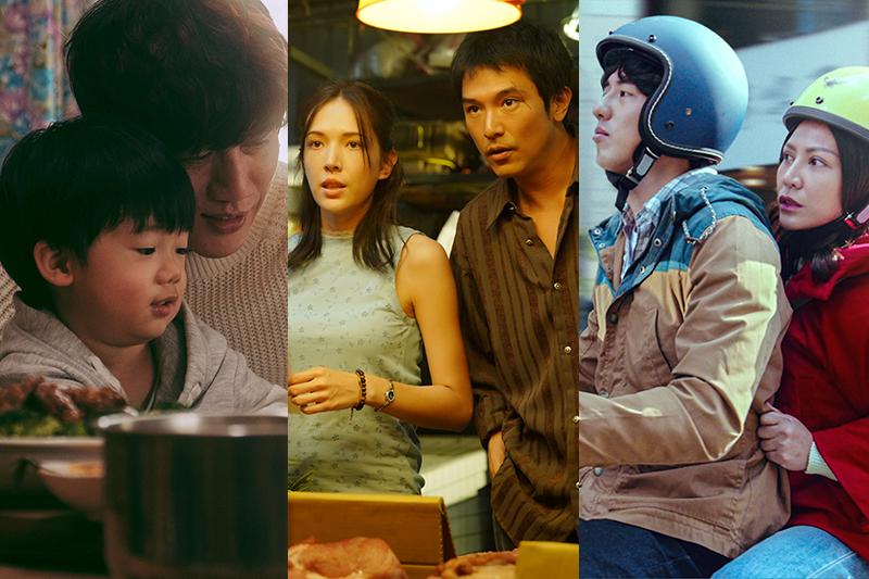 【車勢星聞】《當男人戀愛時》、《我沒有談的那場戀愛》、《親愛的房客》八月陸續上架Netflix。(圖:Netflix提供)