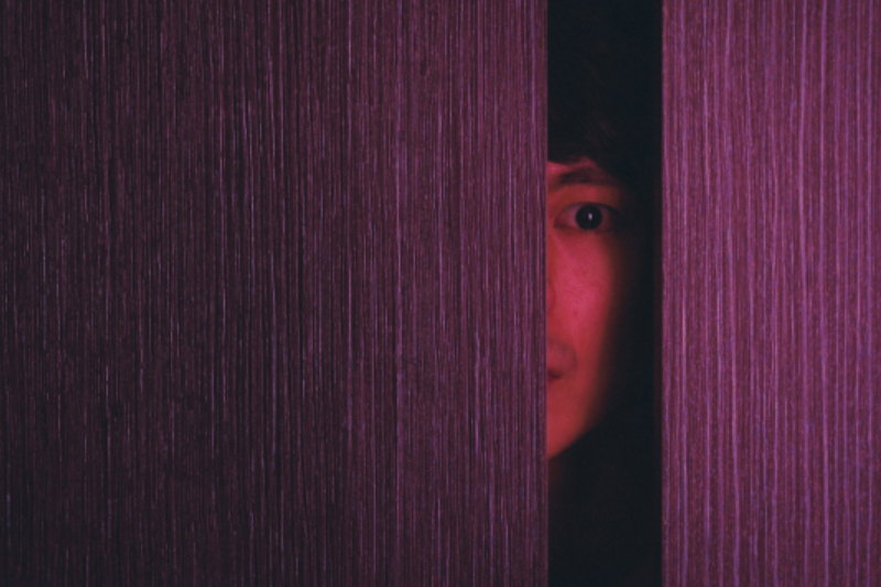 【車勢星聞】林柏宏、陳庭妮主演《青春弒戀》入選多倫多影展。(圖:電影《青春弒戀》提供)