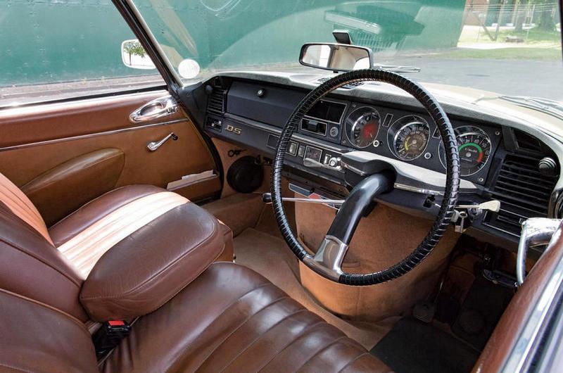 座艙Electrogenic並未作更改仍維持當年設計。