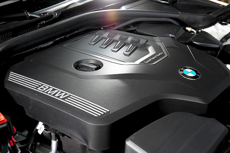 這顆2.0升渦輪增壓引擎相信大家都很熟悉。