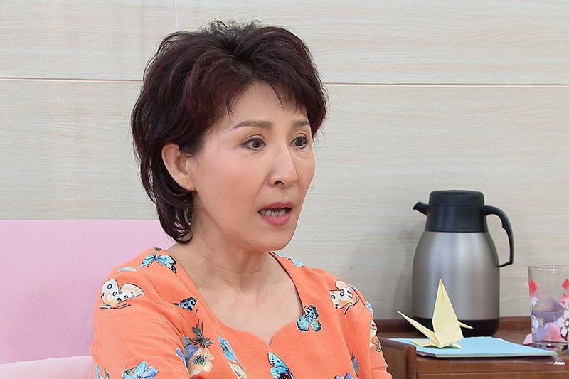 【車勢星聞】趙心妍睽違3年加入八點檔《黃金歲月》。(圖:民視提供)