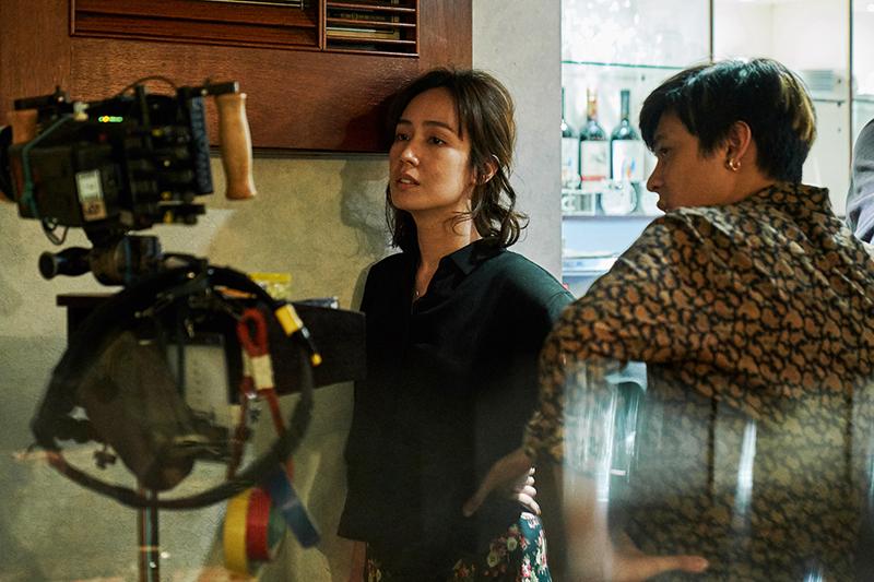 【車勢星聞】《追兇500天》獲新加坡亞洲內容大獎,第二季進度:劇本構思中。(圖:七十六號原子提供)