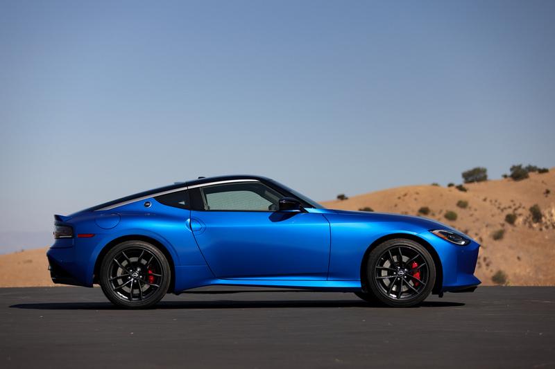 美國改裝廠AMS Performance表示Z跑車引擎擁有不小的升級潛力。