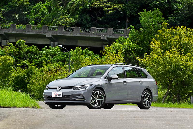 八代Golf Variant依舊提供280 eTSI Style與280 eTSI Style兩種車型。