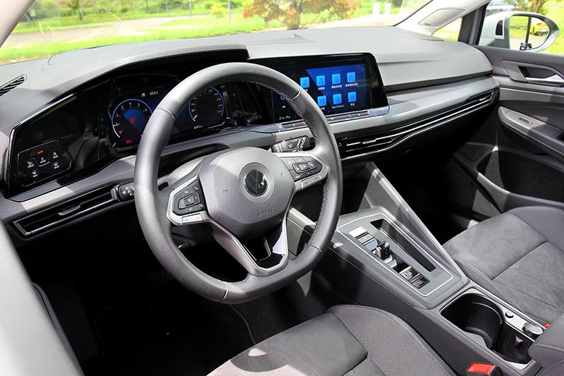230與280車型座艙差異主要是配備與材質。