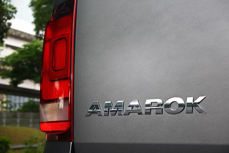 Amarok預計2022年初登場,在此之前應該會有資訊陸續釋出。