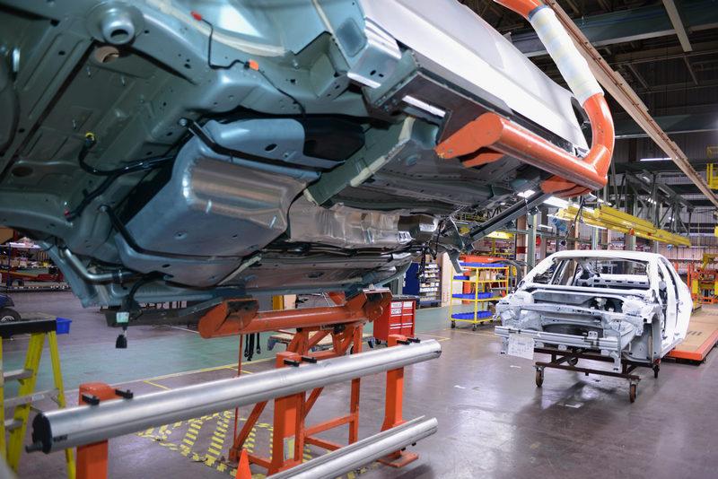 Ford 2022年中前將關閉印度工廠。
