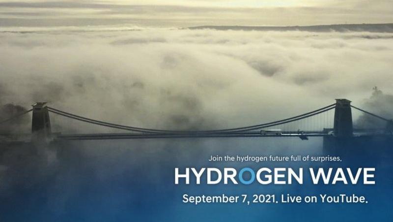 Hyundai在Hydrogen Wave線上活動中提到未來20年內準備推出數款純電車產品