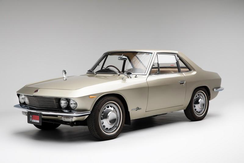 第一代Silvia(CSP 311)最早於1965年推出。