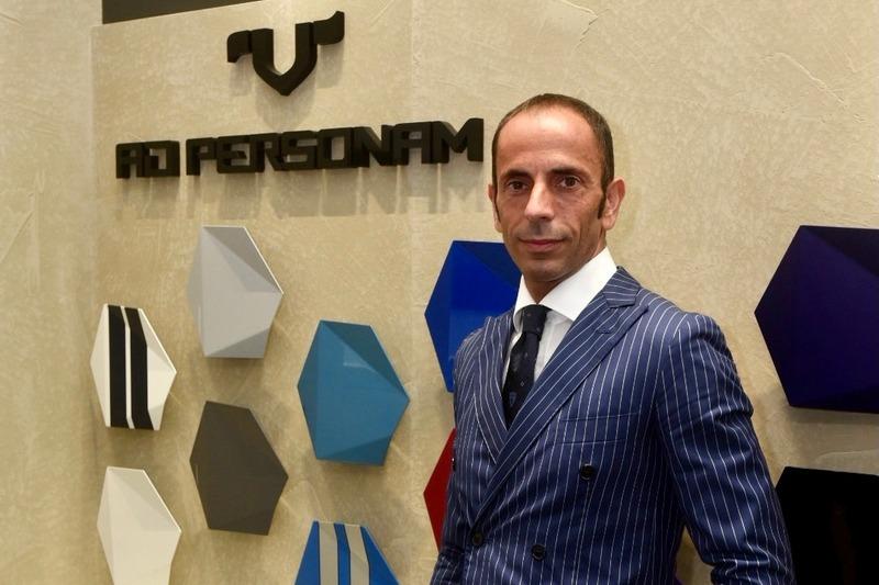 活動中另與亞太區總監Francesco Scardaoni進行線上專訪。