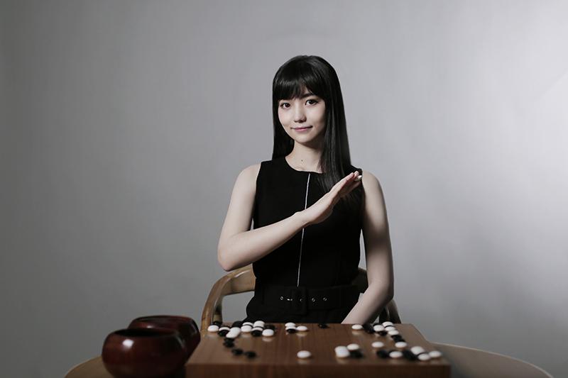 【車勢星聞】《黑嘉嘉圍棋教室》線上課程9/17正式招生。(圖:黑嘉嘉圍棋教室提供)