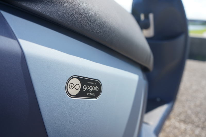 eMOVING EZ1採用的是gogoro Network智慧電池交換平台