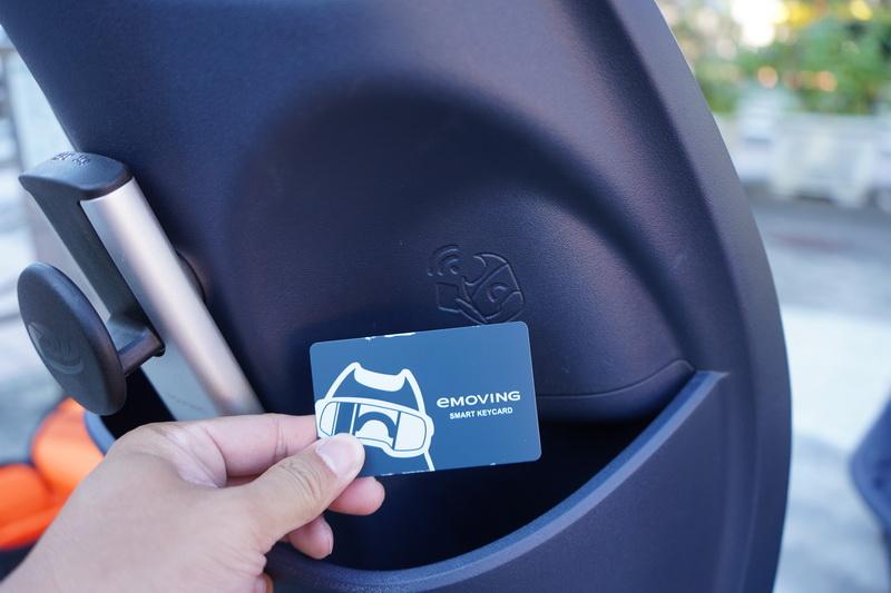 透過Smart Key感應再按下啟動按鍵便可喚醒車輛上路,操作方式與PBGN聯盟的車款大同小異