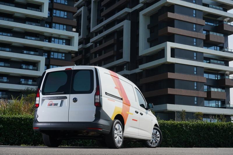 不同的用車態度造就不同的購車思維,這也是Caddy Van車系在國內這麼多年依舊能在市場佔有一席之地的主要原因