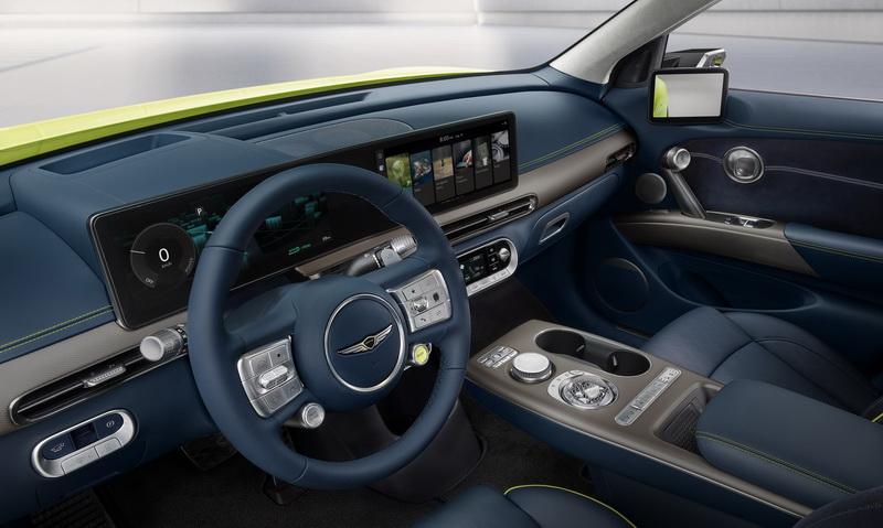 指紋辨識用於啟動車輛。