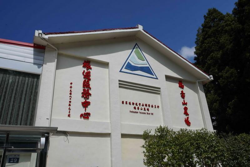 如對觀星有興趣的網友建議可至福壽山農場報名星空導覽