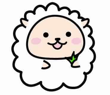 はらぺこ君(公式)