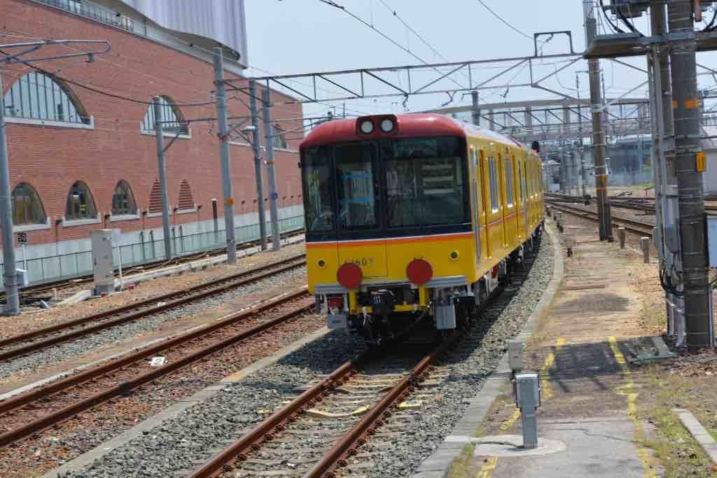 鉄道1014