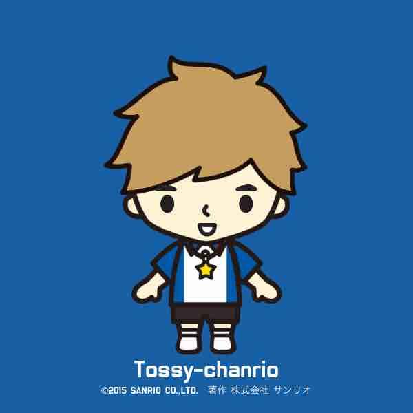 Tossy